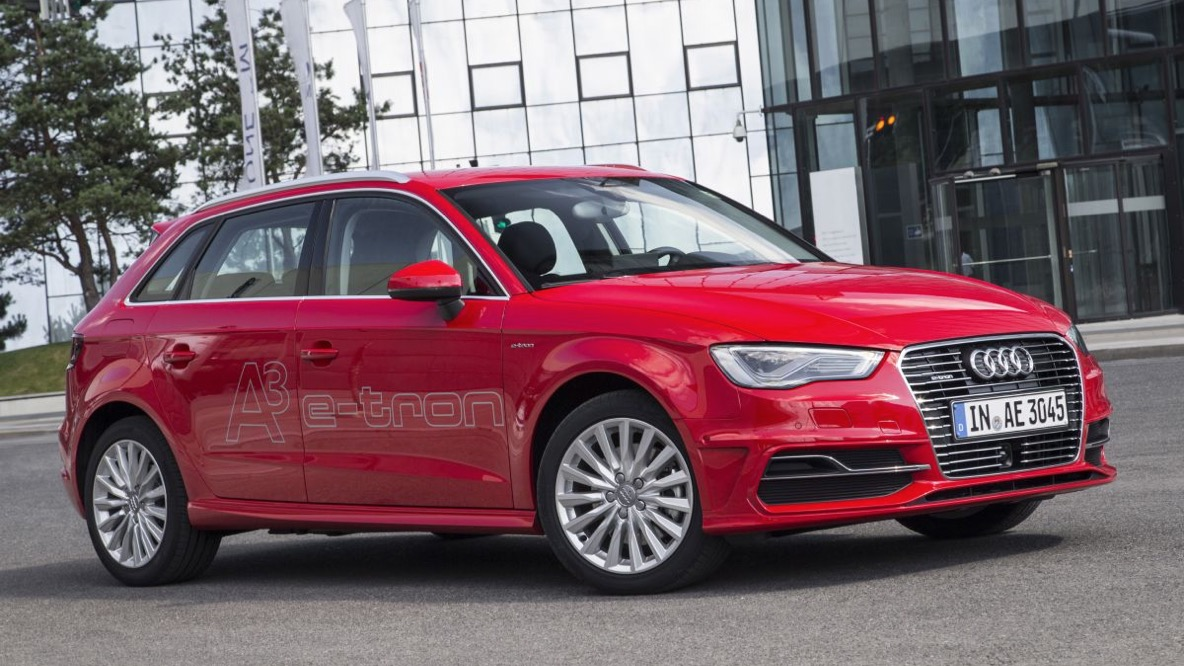 audi a3 sportback e tron 2014 2016 prijs en specificaties ev database. Black Bedroom Furniture Sets. Home Design Ideas