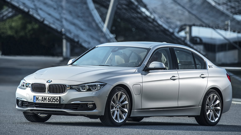 Bmw 330e 2015 2018 Prijs En Specificaties Ev Database
