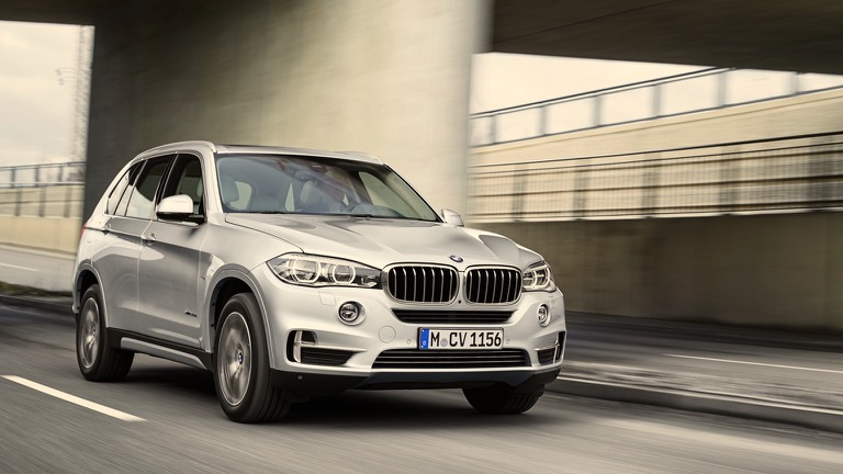 Bmw X5 Xdrive40e 2015 2018 Prijs En Specificaties Ev Database