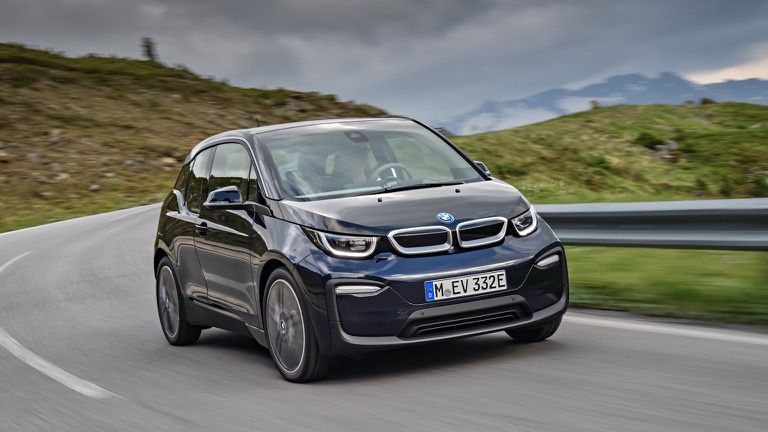 Bmw I3 2017 2018 Prijs En Specificaties Ev Database