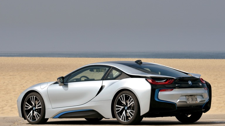 Bmw I8 2015 2018 Prijs En Specificaties Ev Database