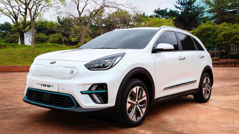 Kia Niro EV Long-Range prijs en specificaties - EV Database