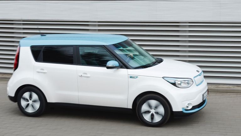 Kia Soul Ev Prijs En Specificaties Ev Database