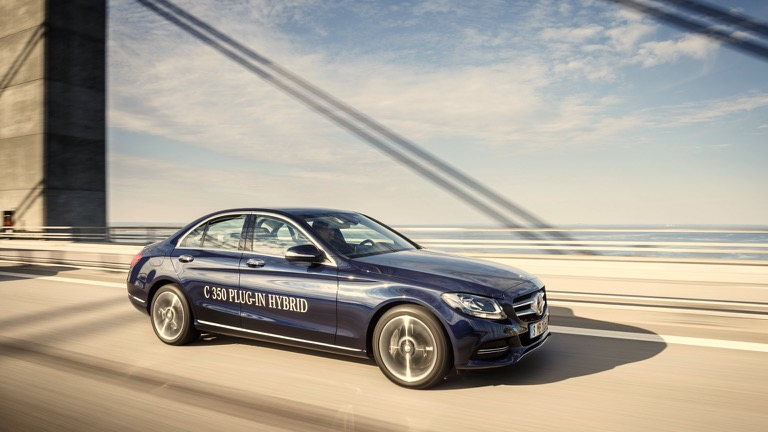 Mercedes C 350e Plug In 2015 2017 Prijs En Specificaties Ev Database