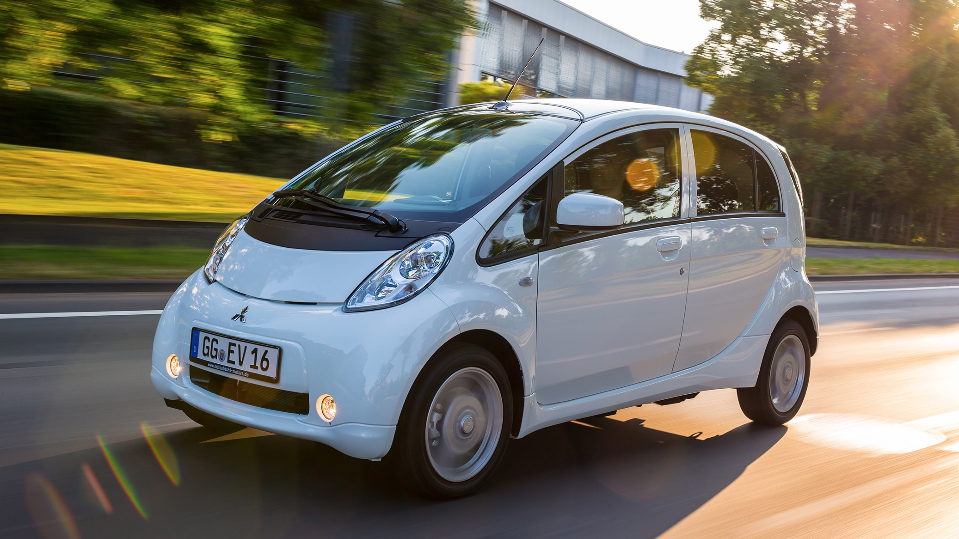 Mitsubishi I Miev 2015 2018 Prijs En Specificaties Ev Database