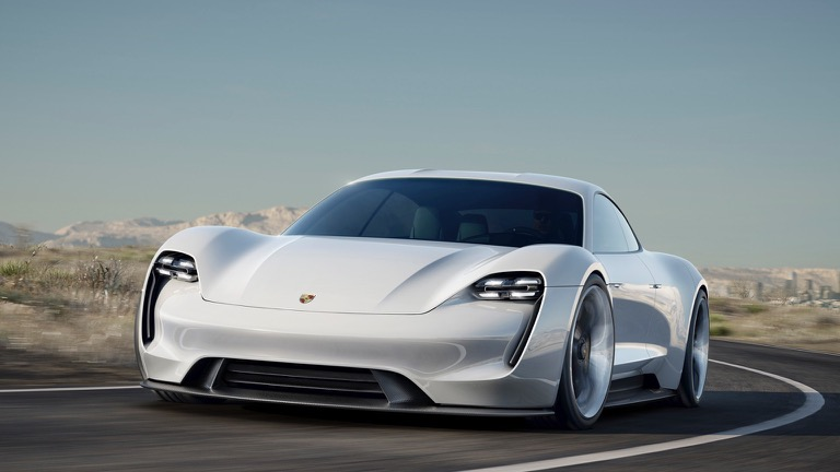 Porsche Taycan Mission E Prijs En Specificaties Ev Database