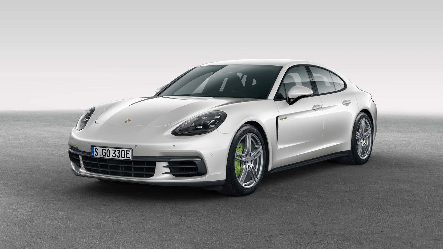 Porsche Panamera 4 E Hybrid Prijs En Specificaties Ev Database
