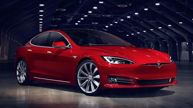 Tesla Model S 75d 2016 2018 Prijs En Specificaties Ev Database