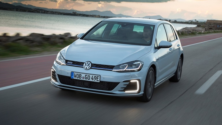 Volkswagen Golf Gte 2017 2018 Prijs En Specificaties Ev Database