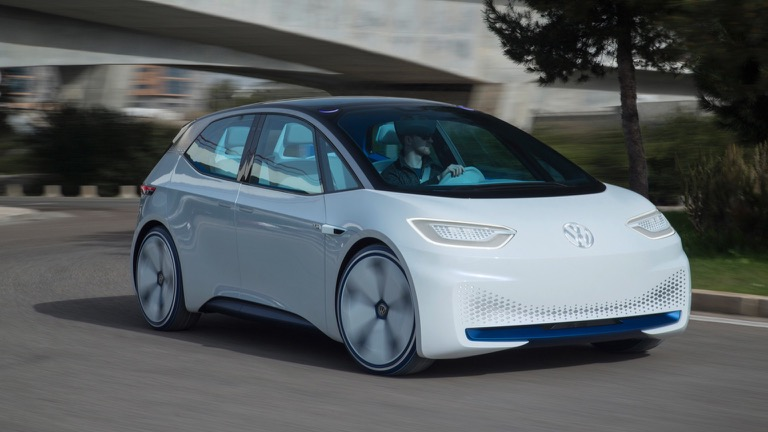 Volkswagen I D Neo Prijs En Specificaties Ev Database