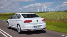 Volkswagen Passat Gte 2015 2018 Prijs En Specificaties Ev Database