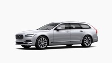 Volvo V90 T8 Twin-Engine
